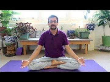 Yoga Therapy for Parkinson's Disease